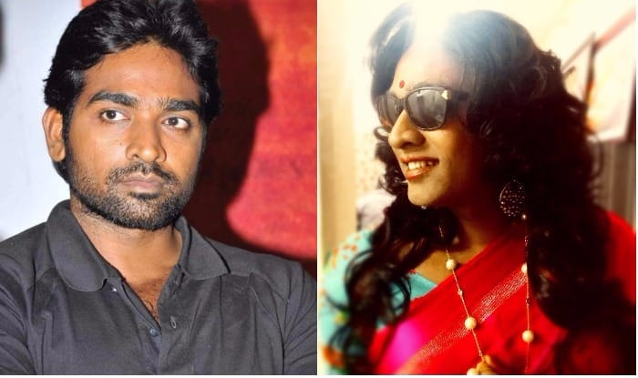 Vijay Sethupathi Plays A Transgender in Super Deluxe Movie, First Picture of Tamil Actor Goes Viral Online