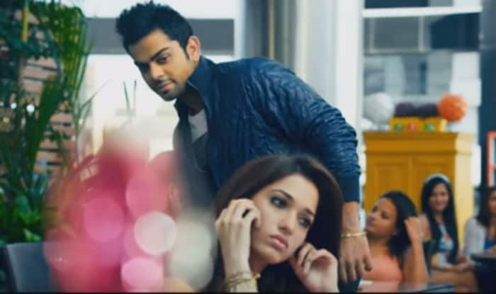 Was Tamannaah Dating Virat Kohli? Watch The Old TV Ad of Bahubali 2 Actress With Indian Cricketer
