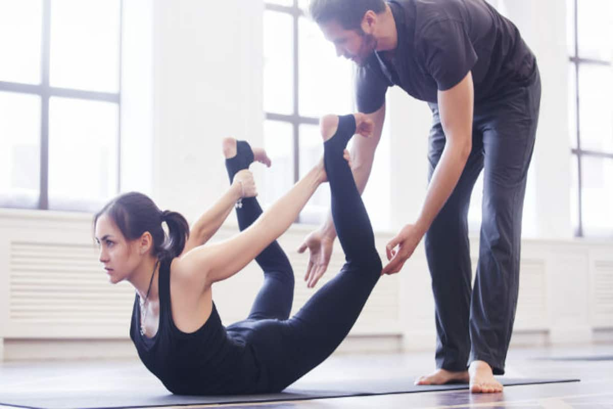 Tips For Yoga Beginners 5 Important Yoga Tips For Beginning Yogis India Com