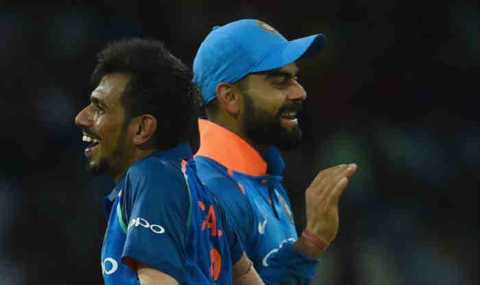 India vs New Zealand, 3rd ODI: India Beat New Zealand by 6 Runs To Win the Three-Match ODI Series