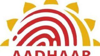 Supreme Court's Aadhaar Verdict Has Political Parties Claiming Personal Victory; Congress Might Move Apex Court Over Aadhaar Act