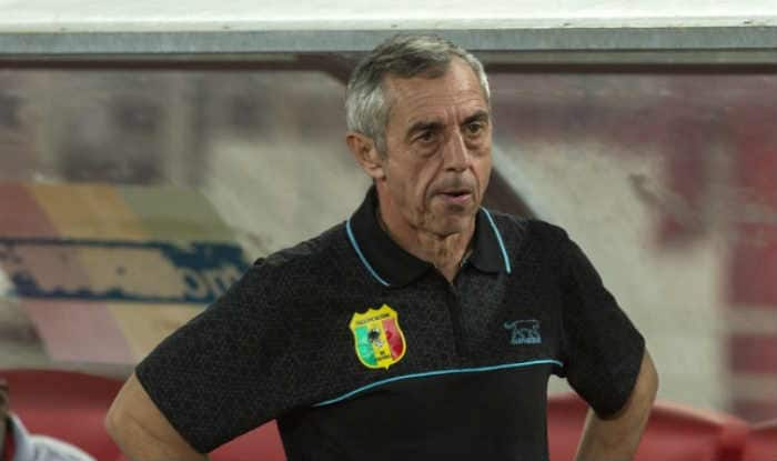 Mali Football Coach Alain Giresse Resigns After Morocco Defeat