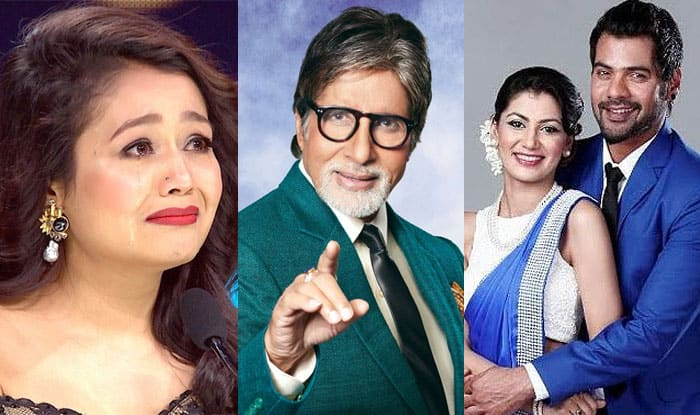 BARC Report Week 35: Kaun Banega Crorepati 9 And Kumkum Bhagya Beat Sa Re Ga Ma Pa L'il Champs In The Race