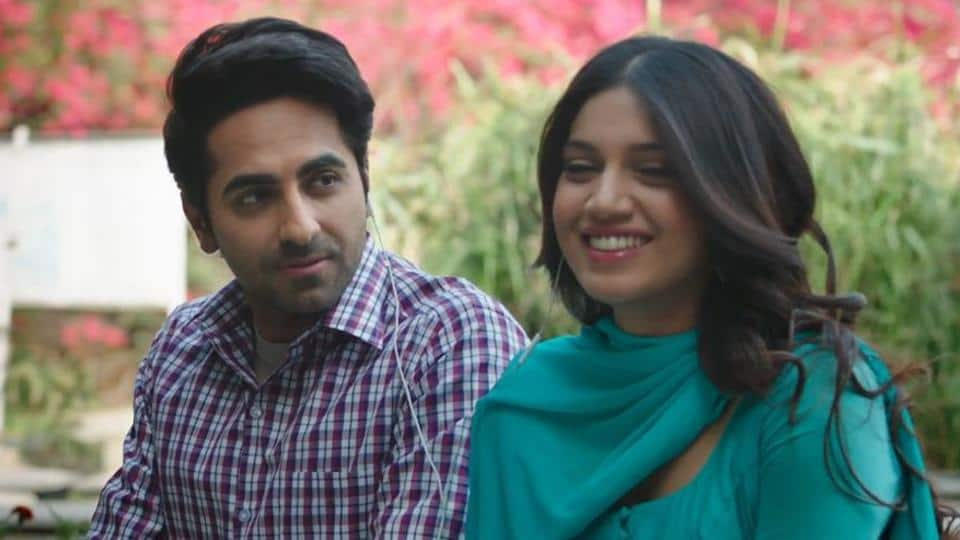Shubh Mangal Saavdhan Box Office Collection Day 3: Ayushmann Khurrana And Bhumi Pednekar's Film Grows Further; Earns Rs 14.46 crore