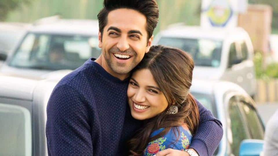 Shubh Mangal Saavdhan Box Office Collection Day 4: Ayushmann Khurrana – Bhumi Pednekar's Film Remains Stable, Mints Rs 16.99 Crore