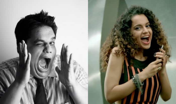 Kangana Ranaut Joins Hands With AIB To Talk On SEXISM And We Cannot Keep Calm!