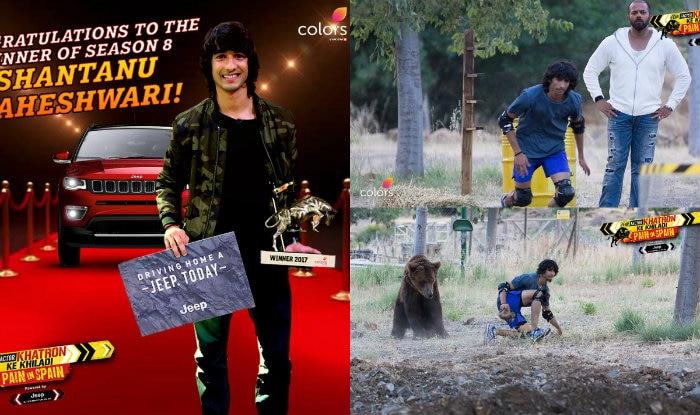 Khatron Ke Khiladi 8 Grand Finale Episode Review: Shantanu Maheshwari Beats Hina Khan, Grabs The Winner's Title