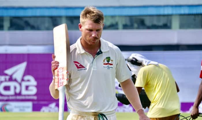 Ball Tampering Row: 'Chief plotter' David Warner Will Not Captain Australia in Future, Confirms Cricket Australia
