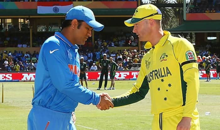 MS Dhoni Will Play 2023 World Cup, Says Michael Clarke