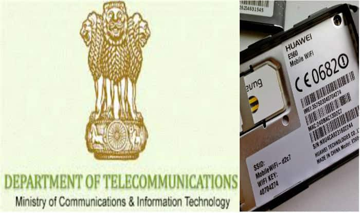 Tampering IMEI Number a Punishable Offence With Jail Upto 3 Years