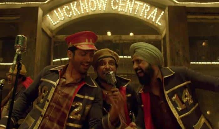 Lucknow Central Box Office Collection Day 2: Farhan Akhtar Starrer Shows A Slight Growth, Earns Rs. 3.76 Crore