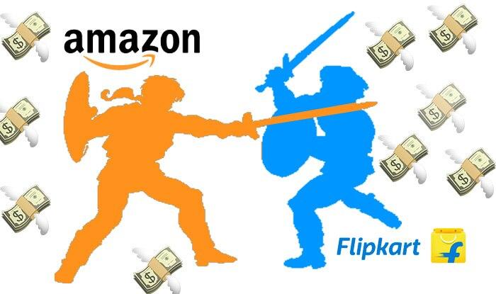 7fc52580cb079f Amazon's Great Indian Sale, Flipkart's Big Billion Day Sale to Begin ...