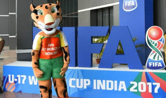 FIFA U-17 World Cup: Sony Pictures Announces Programming