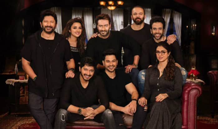 Before Ajay Devgn's Golmaal Again Releases, Rohit Shetty Announces Golmaal 5