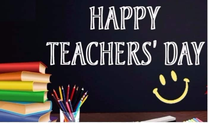 Happy Teachers' Day 2018 WhatsApp Wishes: Make Your Teachers Feel Special With These Messages