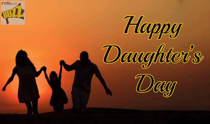 Happy Daughters Day 2018: Best Messages, WhatsApp And Facebook Status, Quotes, Wishes, SMSes And Greetings to Share With Your Little Angel