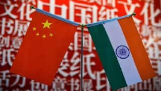 US Engaging India to Contain China, Claims Chinese media