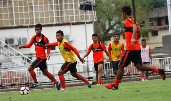 India vs Macau, AFC Asia Cup Qualifier Highlights: Balwant Scores Brace as India Beat Macau 2-0