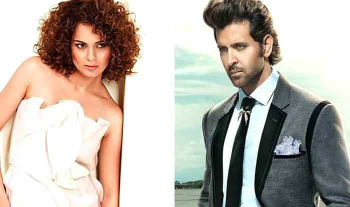 Kangana Ranaut Demands Apology From Hrithik Roshan; Padmavati Gets A Final Release Date: Bollywood Week In Review