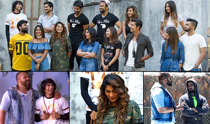 Khatron Ke Khiladi Season 8 23 September 2017 Review: Lopamudra Raut, Shantanu Maheshwai And Rithvik Dhanjani Receive The Fear Funda In The Family Special Episode