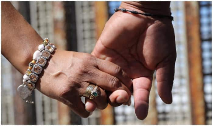 Adult Couple Can Live Together Without Marriage: Supreme Court
