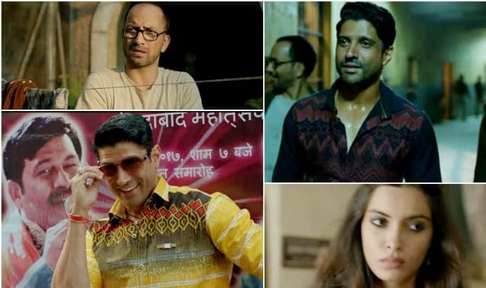 Lucknow Central Movie Review: Farhan Akhtar's Out Of Sync Band Strikes No Chord