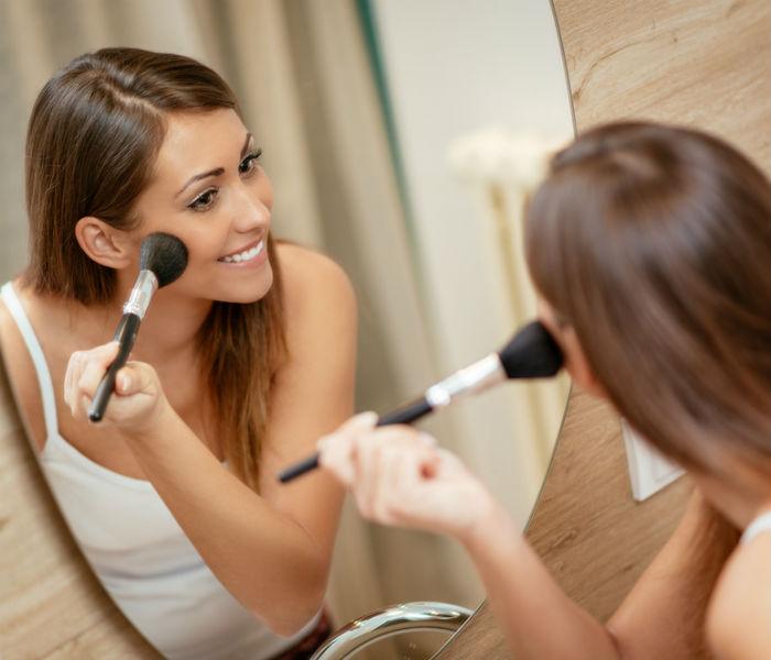 Quick Steps to do Daily Makeup