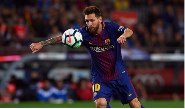 Lionel Messi Surpasses Cristiano Ronaldo to be UEFA Champions League Top Goal Scorer