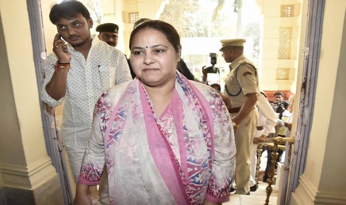 Misa Bharti Granted Bail in Money Laundering Case But She Can't Leave Country, Rules Delhi Court