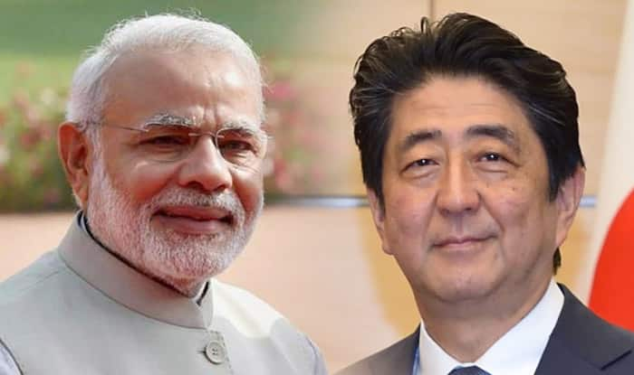 Narendra Modi, Japan PM Shinzo Abe Road Show in Ahmedabad Live Streaming: Watch Online Telecast on Zee News in Hindi