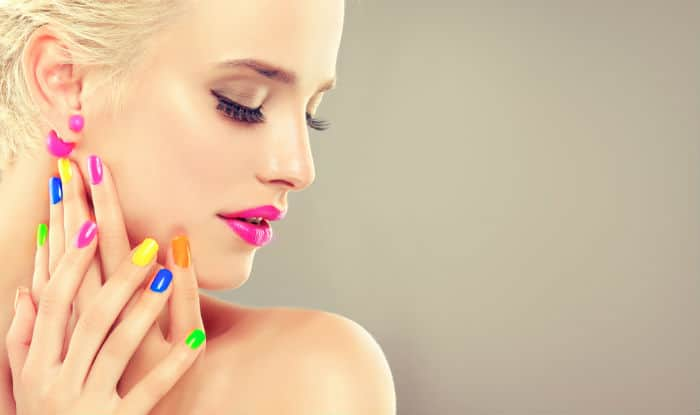 Nail Color Trends 5 Gorgeous Nail Colors That You Must Try