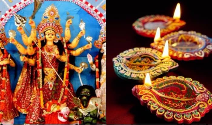 navratri 2017 celebrations