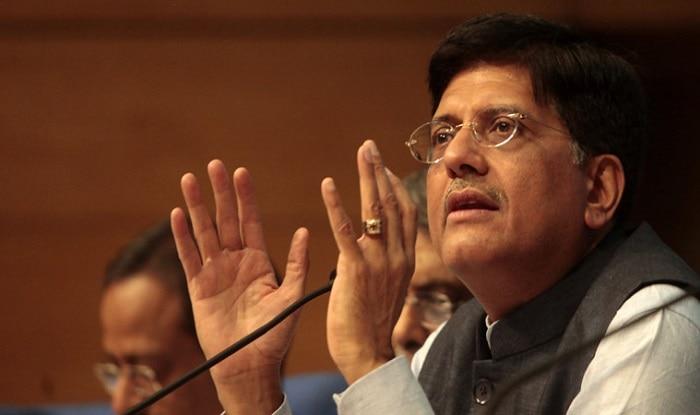 Mumbaikars Have High Hopes From New Railway Minister Piyush Goyal