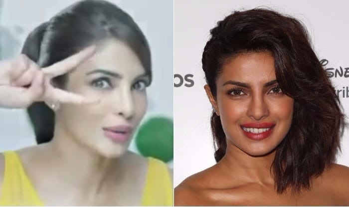 Priyanka Chopra Regrets Endorsing Fairness Creams: Actress Confesses on Being Conscious About Her Skin Colour