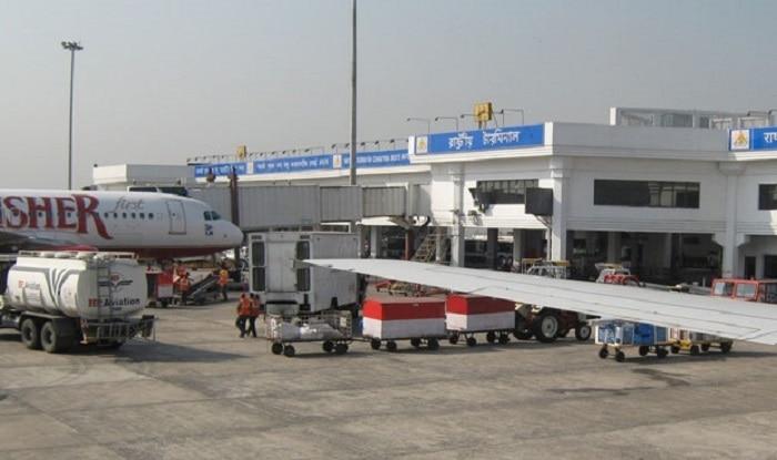 Minor Fire Erupts at Kolkata Airport, No Injuries Reported
