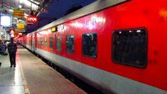 Indian Railways Plans Faster Rajdhani on Delhi-Mumbai Route, 18 Coach Train to Run at 150 kmph