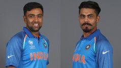 Ravindra Jadeja, R Ashwin Told That Wrist Spinners Being Tried: VVS Laxman