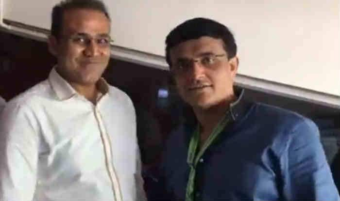 Virender Sehwag, Sourav Ganguly, Harbhajan Singh, ICC Cricket World Cup 2019, Cricket News, Sehwag-Ganguly