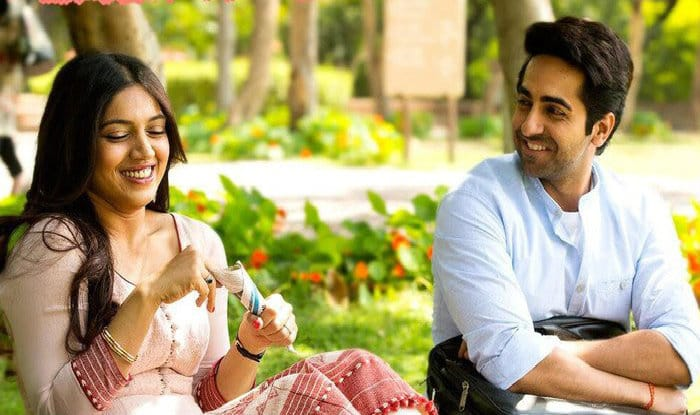 Shubh Mangal Saavdhan Box Office Collections Day 1: Ayushmann Khurrana – Bhumi Pednekar's Film Earns Rs 2.71 Crore