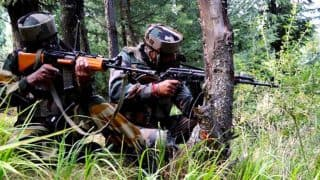 Indian Army Conducts Operations Along Indo-Myanmar Border, Many Terrorists Killed