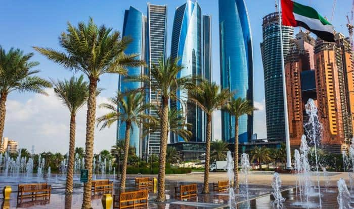 Indian Businessman is First Sharjah Expat to Get UAE's Permanent Residency