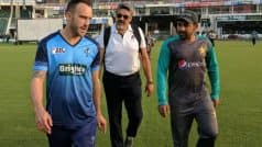 Pakistan vs World XI 2017, Live Streaming: Where and How to Watch 1st T20I