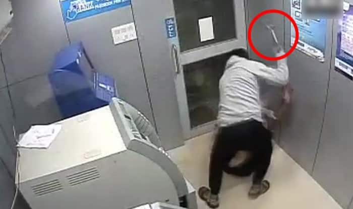 Mumbai Woman Visits ATM For 17 Days in a Row, Catches Offender Who Robbed Her Money