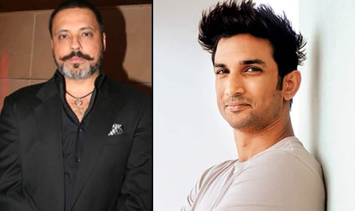 Bunty Walia Lashes Out At Sushant Singh Rajput For Walking Out Of RAW Last Minute