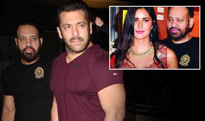Salman Khan Ignores His Safety, Sends Shera To Safeguard Katrina Kaif
