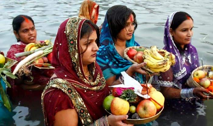 Chhath Puja 2017 Date & Time in Bihar: October 26 Sunset and 27 Sunrise Timings in Patna, Gaya, Arrah and Motihari