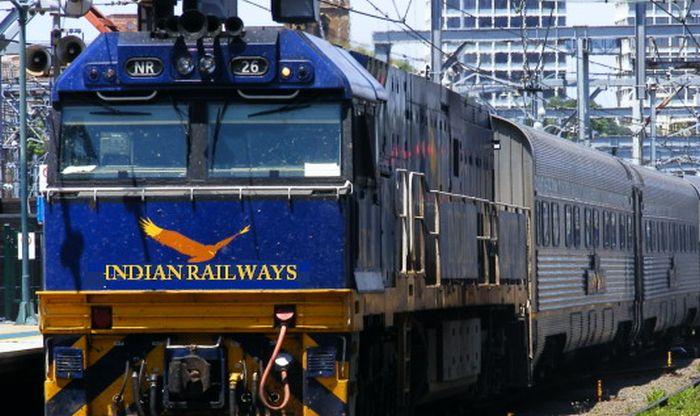 Menu on Rails: Indian Railways Passengers Can Check MRP of Food via new IRCTC App