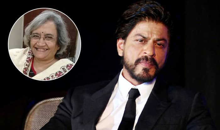 Shah Rukh Khan Shares A Heartwarming Post For Cancer Patient Aruna's Kids After Her Demise – Read Tweet