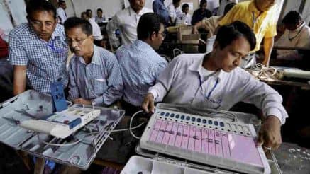 Maharashtra Gram Panchayat Election Results: BJP Wins 1311 seats, Congress 312, Shiv Sena 295