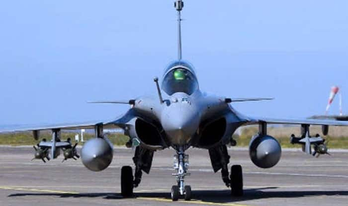 Rafale Row: France Rubbishes National Herald Report, Says Amount Mentioned Was to Finance New Variant of Jet